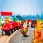 Детская железная дорога BRIO Пожарная станция (33815) 6