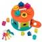 Развивающая игрушка-сортер Battat - Умный домик (BT2580Z) 0