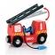 Детская железная дорога BRIO Пожарная станция (33815) 3