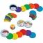 Настольная игра HABA Цветная Гусеничка 0