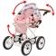 Коляска-трансформер BRIO Droplets для кукол  (24891375) 4