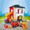 Игровой набор BRIO Пожарная станция (33833) 3