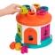 Развивающая игрушка-сортер Battat - Умный домик (BT2580Z) 4