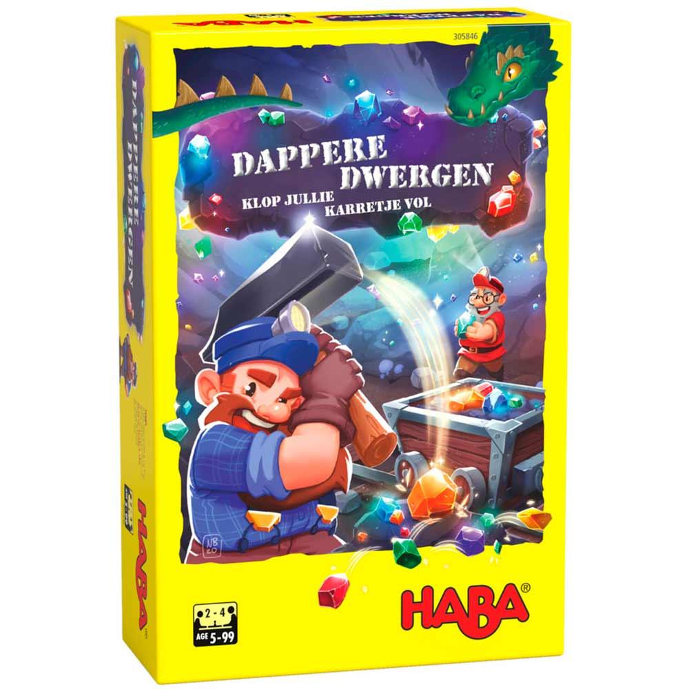 Настольная игра HABA Забивай! (306212) | ZABAVKA