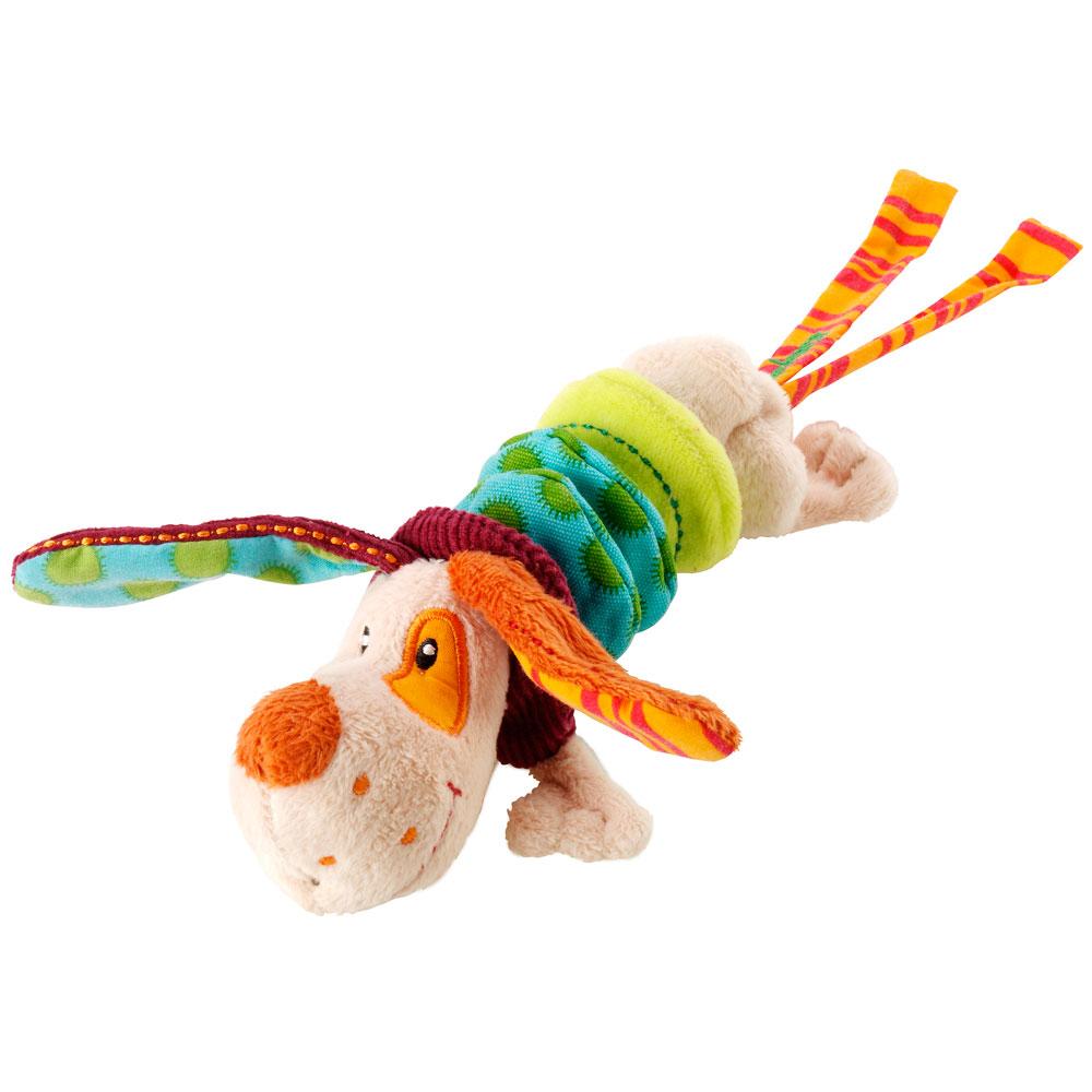 Вибрирующая игрушка Lilliputiens собачка Джеф | ZABAVKA