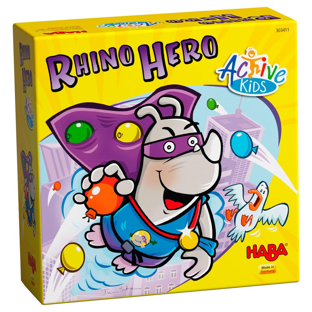Активная игра Haba