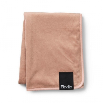 Детский плед Elodie Details - Faded Rose  | ZABAVKA