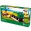 Фермерский поезд BRIO для железной дороги (33404)