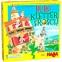 Настольная игра HABA Замок лягушки скалолаза (303631)