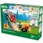 Детская железная дорога BRIO Стартовый набор (33773)