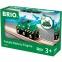 Локомотив для железной дороги BRIO на батарейках (33214)