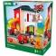 Игровой набор BRIO Пожарная станция (33833)