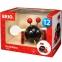 Игрушка-каталка BRIO Шмель (30165)