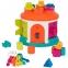 Развивающая игрушка-сортер Battat - Умный домик (BT2580Z)