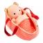 Кукла в люльке Lilliputiens Анаис